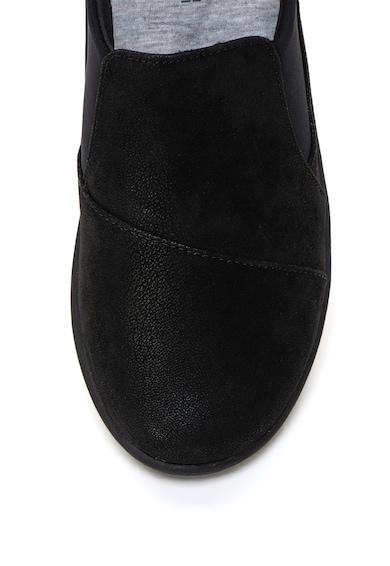 Clarks Sillian Paz bebújós cipő női