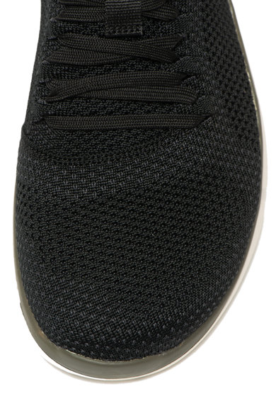 Clarks Pantofi sport slip on cu aspect tricotat Triken Barbati