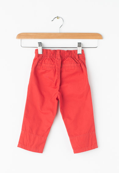 GAP Pantaloni chino cu talie elastica Baieti