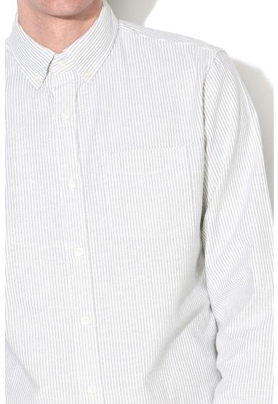 GAP Regular fit ing zsebbel a mellrészen férfi