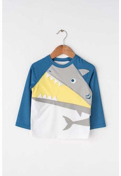 GAP Bluza cu model rechin Baieti