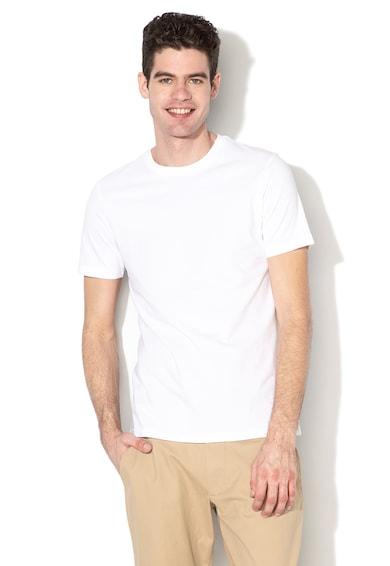 GAP Тениска с овално деколте 4 Мъже