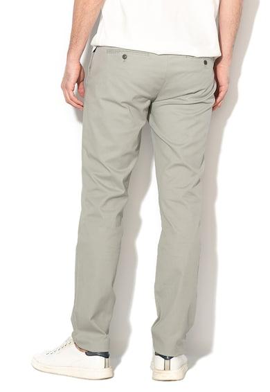 GAP Pantaloni chino slim fit cu talie medie 1 Barbati