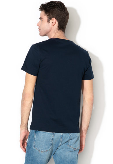 Banana Republic Тениска с овално деколте 2 Мъже
