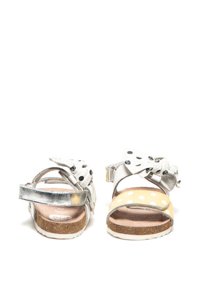 Gioseppo Sandale de piele cu velcro Pozzuoli Fete