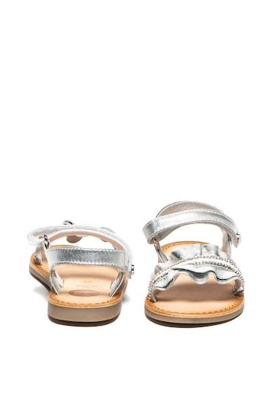 Gioseppo Sandale de piele cu strasuri Rossano Fete