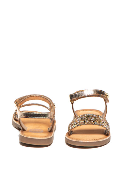 Gioseppo Sandale cu strasuri Fete