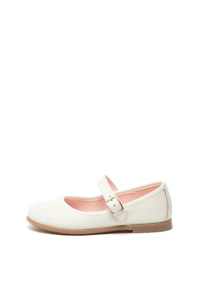 Gioseppo Pantofi Mary-Jane de piele Barnaul Fete