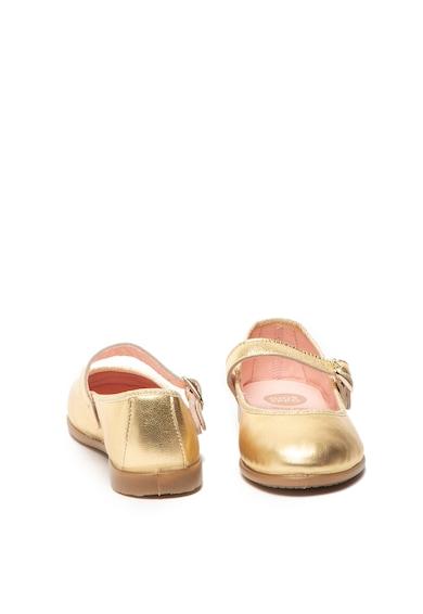 Gioseppo Pantofi Mary Jane de piele Barnaul Fete