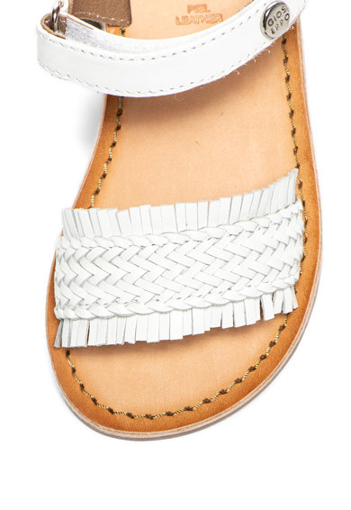 Gioseppo Sandale de piele cu velcro Maranello Fete
