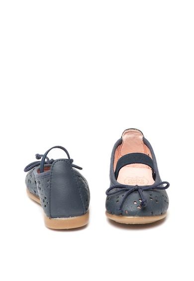 Gioseppo Pantofi Mary Jane cu model cu perforatii Samara Fete