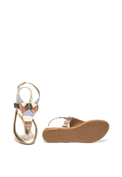 Gioseppo Sandale cu aplicatii de margele Cicala Femei