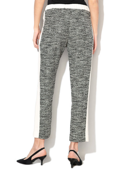 Marella Pantaloni cu aspect texturat Stella Femei