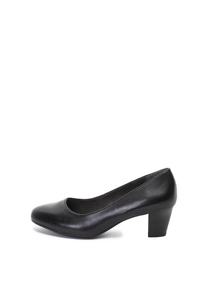Jana Shoes Кожени обувки Жени