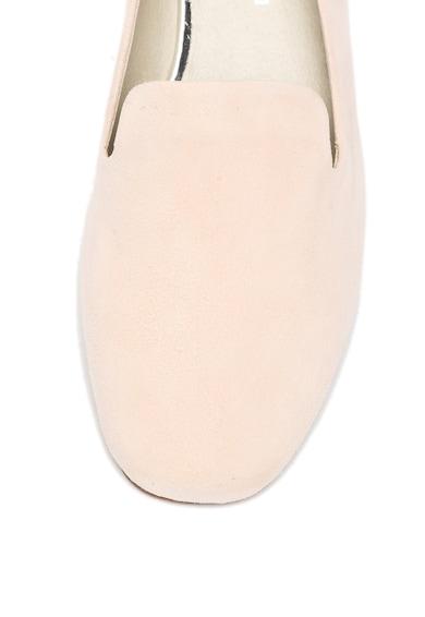 Jana Shoes Pantofi de piele intoarsa Femei