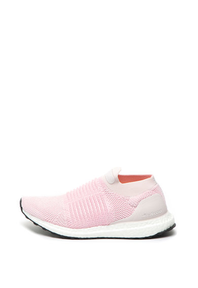 adidas Performance Pantofi sport din plasa tricotata, pentru alergare Ultraboost Femei