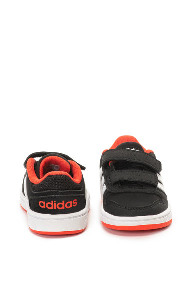 adidas Performance Pantofi sport cu velcro Hoops Fete
