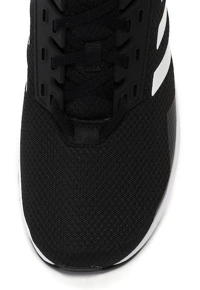 Adidas PERFORMANCE Pantofi sport de plasa, cu amortizare Duramo 9 Barbati