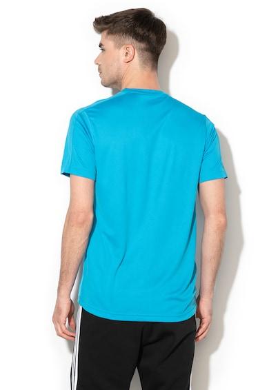 Adidas PERFORMANCE Tricou cu imprimeu logo, pentru fitness Cool Barbati