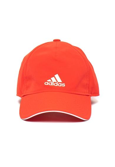 Adidas PERFORMANCE Sapca cu logo, pentru fitness Femei