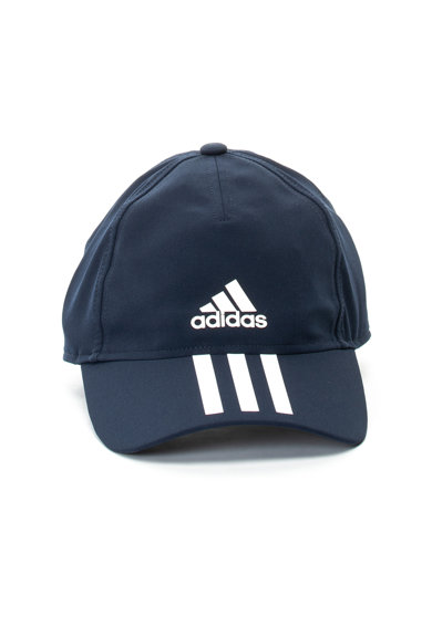 Adidas PERFORMANCE Sapca unisec baseball cu logo cauciucat, pentru fitness Femei