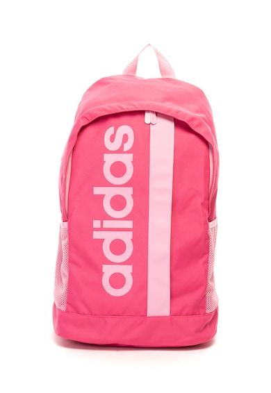 adidas Performance Lin Core logómintás fitnesz hátizsák női