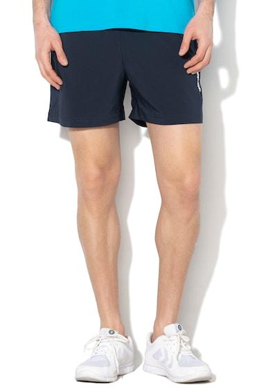 Adidas PERFORMANCE Pantaloni scurti cu aplicatie logo, pentru fitness Chelsea Barbati