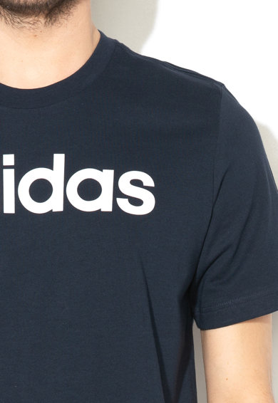 Adidas PERFORMANCE Tricou cu logo E Lin Barbati