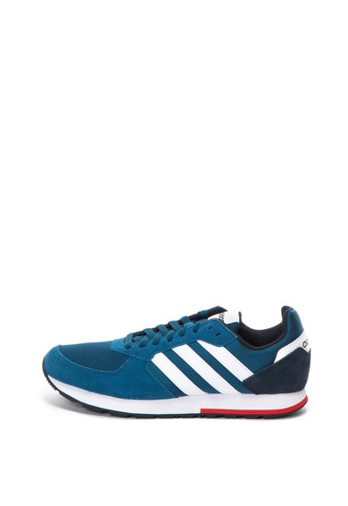 ab113d9e21 8K nyersbőr sneakers cipő bőrszegélyekkel - Adidas PERFORMANCE (F34477)
