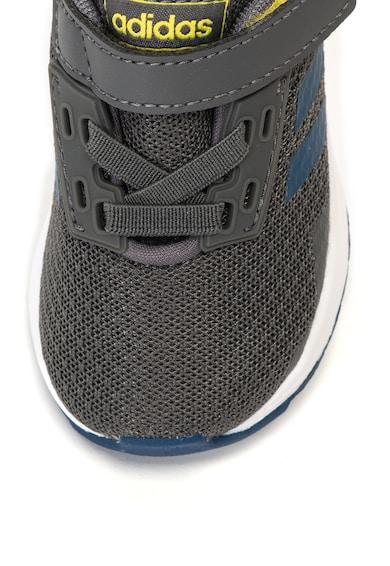 Adidas PERFORMANCE Pantofi sport de plasa cu inchidere cu velcro Duramo Fete