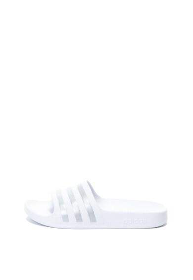 Adidas PERFORMANCE Papuci cu dungi emblematice Adilette Fete