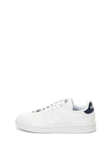 Adidas PERFORMANCE Pantofi sport cu detalii perforate Advantage Barbati