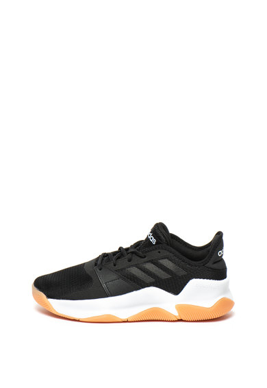 Adidas PERFORMANCE StreetFlow hálós anyagú sneaker férfi