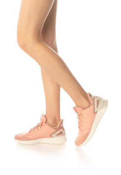 Adidas PERFORMANCE Pantofi cu insertii de plasa, pentru alergare QuestarStrike X Femei