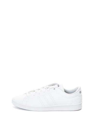 Adidas PERFORMANCE Pantofi sport de piele ecologica Advantage Clean Femei