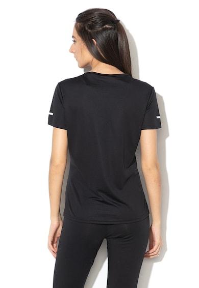 adidas Performance Tricou cu detalii reflectorizante, pentru alergare Femei