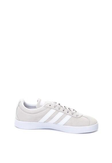 Adidas PERFORMANCE Pantofi sport de piele intoarsa VL Court 2.0 Femei