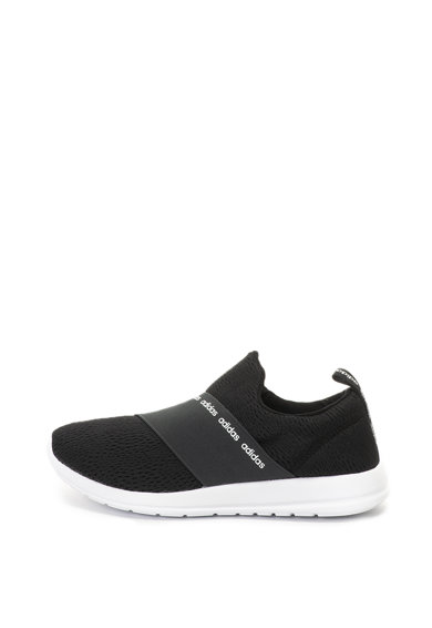 Adidas PERFORMANCE Pantofi sport slip on, de plasa din tricot Refine Adapt Femei