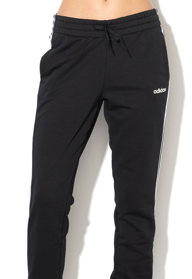 adidas Performance Фитнес панталон с нервюри Жени