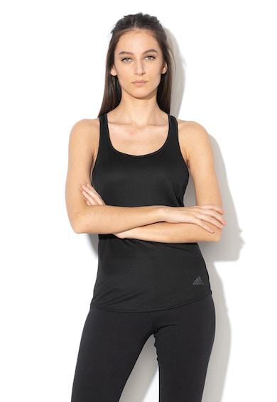 Adidas PERFORMANCE Top cu Climalite pentru antrenament Femei