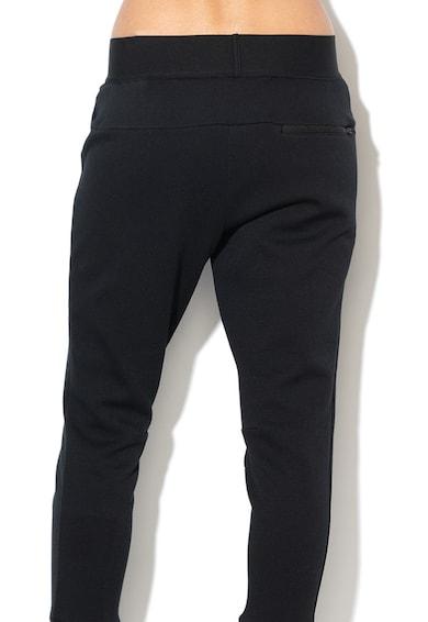 Adidas PERFORMANCE Pantaloni sport conici, pentru antrenament Stadium Femei