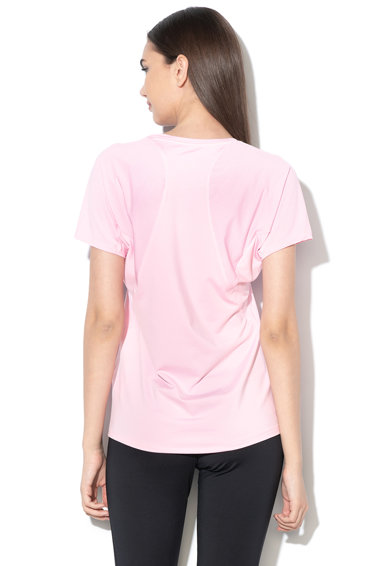 Adidas PERFORMANCE Tricou cu imprimeu logo, pentru antrenament TRNG Femei