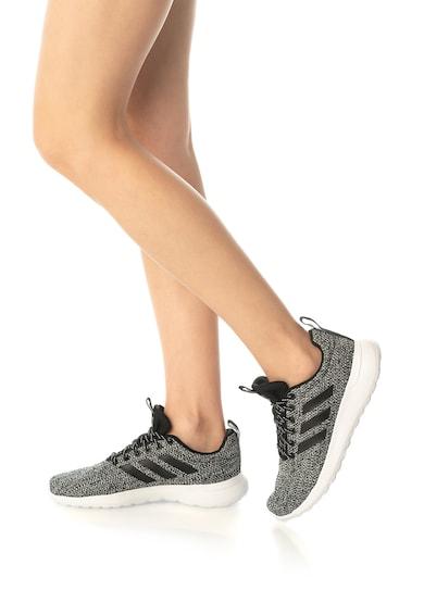 adidas Performance Pantofi sport usori din plasa tricotata Lite Racer CLN Femei