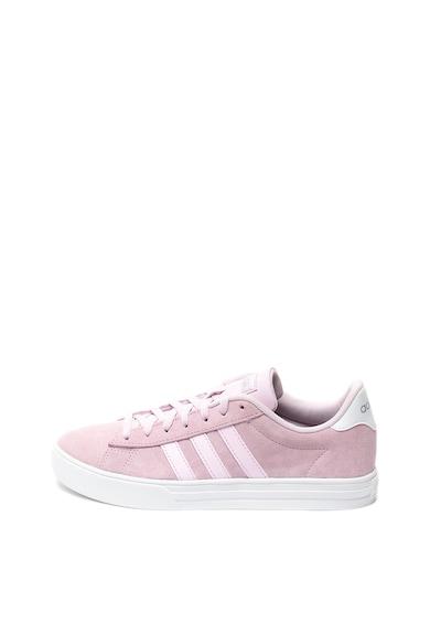 Adidas PERFORMANCE Pantofi sport de piele intoarsa Daily 2.0 Femei