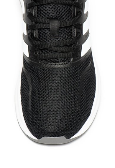 adidas Performance Pantofi cu detalii peliculizate, pentru alergare Runfalcon Femei