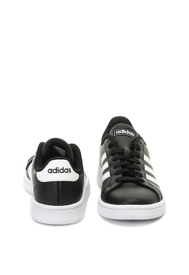 Adidas PERFORMANCE Pantofi sport de piele Grand Court Femei