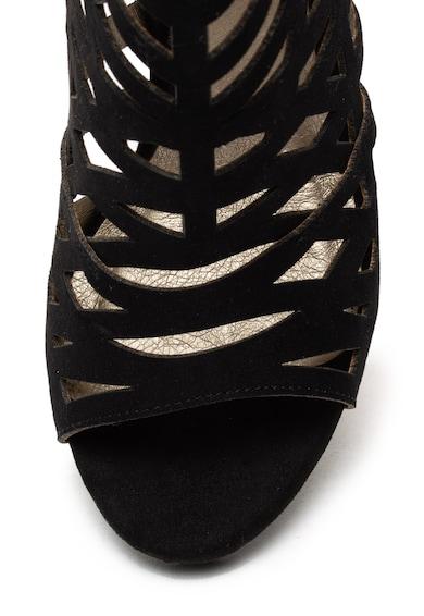 Bullboxer Sandale de piele intoarsa ecologica Femei