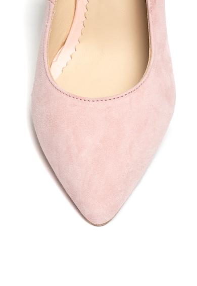 Bullboxer Pantofi de piele intoarsa cu varf ascutit Femei