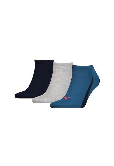 Puma Унисекс къси чорапи - 3 чифта Жени