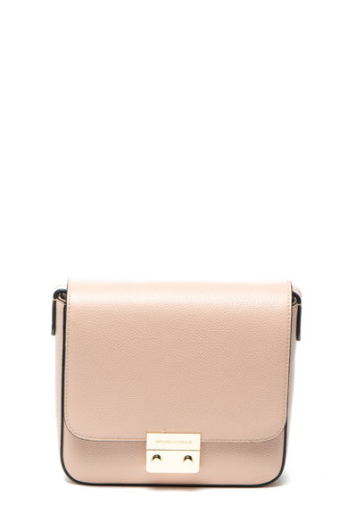 Emporio Armani Keresztpántos műbőr táska női